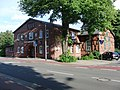 Alte MTV Turnhalle von 1889 in Winsen Luhe Aufnahme 15Juni2013.JPG