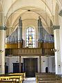 Alte Wallfahrtskirche, Blick auf die Orgel.jpg