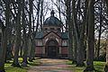 Alter friedhof lohbrügge mausoleum bergner 1.jpg