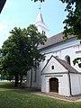 Altreformierte Kirche, SW Teil, 2021 Hódmezővásárhely.jpg
