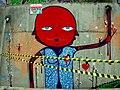 Aluga Grafite interditado - panoramio.jpg
