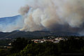 Alvor Wild Fire June 2014 (14471436424).jpg