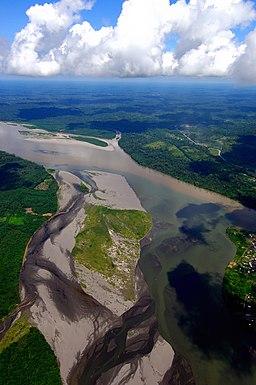 Ama la Vida - Flickr - Río NAPO Amazonía 1 (8227374732)
