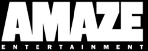 Amaze Entertainment - Image: Amaze Entertainment logo