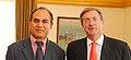 Ambassador Aloysius Lele Madja and Deputy Foreign Minister Fernando Schmidt.jpg