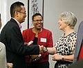 Ambassador Branstad Hosts SelectUSA Reception (37173294541).jpg