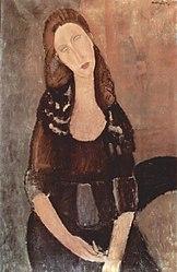 Amedeo Modigliani: Q3937584
