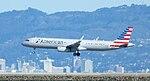 American Airlines, Airbus A321-231(WL), N101NN.jpg