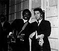 American soul singer Wilson Picket with Pino Presti (1970).jpg
