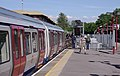 Amersham station MMB 23 S Stock.jpg