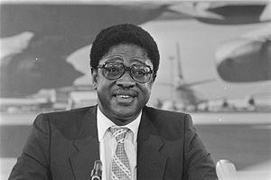 Amos Wako - Wako (1984)