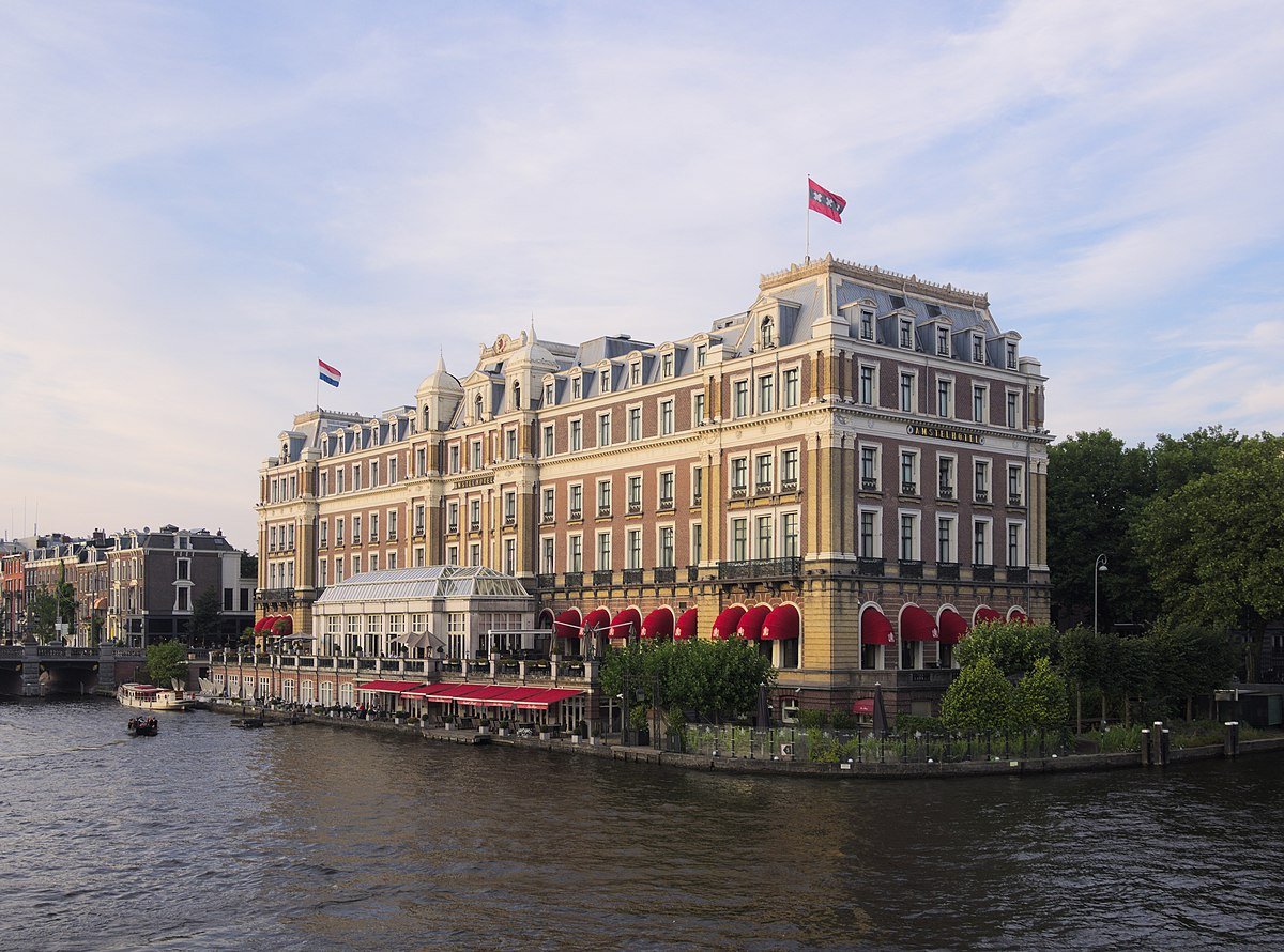 intercontinental amstel amsterdam wikipedia. Black Bedroom Furniture Sets. Home Design Ideas