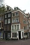 amsterdam - herengracht 536 en 534