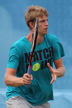 image illustrative de l'article Kevin Anderson (tennis)
