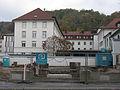 Andlausches Haus in Freiburg, Ausgrabungen.jpg