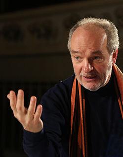 András Kürthy Hungarian stage director