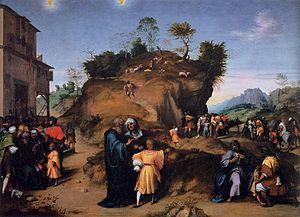 Stories of Joseph
