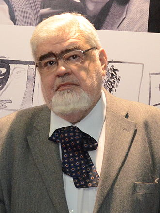 Andrei Pleșu - Image: Andrei Pleșu (1)