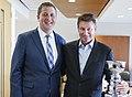 Andrew Scheer with Wayne Gretzky (48055697168).jpg