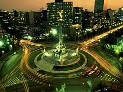 Angel de la Independencia Mexico City.jpg