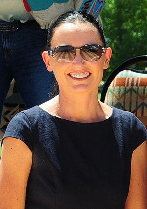 Angela McLean - Image: Angela Mc Lean