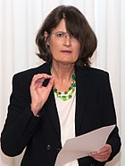 Angelika Obermayr, Erste Bürgermeisterin