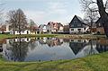 Angerdorf Hönbach-Oberer Dorfteich.jpg
