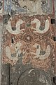 Ani Tigran Honents church 46 Interior Simurghs fresco 5588.jpg