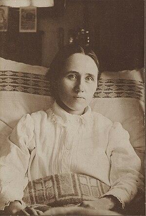 Mindelstetten - Anna Schäffer (1920)