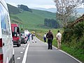 Another road accident on the A44 - geograph.org.uk - 962123.jpg