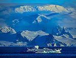 Another spectacular cruise northward along the NW coast of the Antarctic Peninsula. (25386170233).jpg