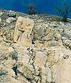 Antiyakos ile Hercül, Antiacos-Hercules in Arsemia-Kahta - panoramio.jpg