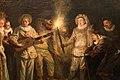 Antoine watteau, serenata in un teatro italiano, 1715-17 ca. (gemäldegalerie berlino) 02.jpg