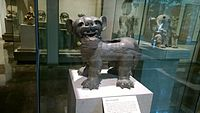 Antropología - Museo Nacional de Antropología ovedc wikimania 015.jpg