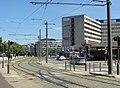 Antwerpen - Antwerpse tram, 23 juli 2019 (085, Rijnkaai en Tavernierkaai).JPG