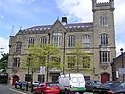 Apprentice Boy's Hall, Derry - Londonderry - geograph.org.uk - 174221.jpg