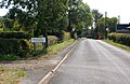 Approaching Bourton-On-Dunsmore from the north - geograph.org.uk - 1483848.jpg