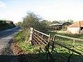 Approaching Thorpe-next-Haddiscoe on Thorpe Road - geograph.org.uk - 1578377.jpg