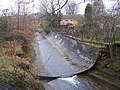 Aqueduct on the Oldhay Brook - geograph.org.uk - 1225071.jpg