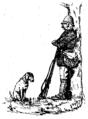 Arène - La vraie tentation du grand Saint Antoine - contes de Noël, 1880, illust 19.png
