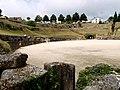 Arènes de Saintes - panoramio (4).jpg