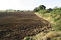 Arable field near Greatlaw - geograph.org.uk - 547528.jpg