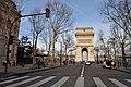 Arc de Triomphe, Paris 30 December 2012 001.jpg