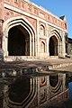 Arches of Jamali Kamali Mosque.jpg