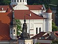 Architectural Detail - Vilnius - Lithuania - 02 (27562872770).jpg