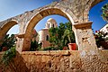 Architecture Antiquity Old Travel Arch Monastery.jpg