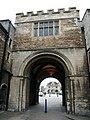 Archway, Peterborough - geograph.org.uk - 468425.jpg