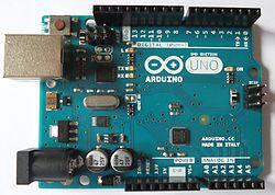 Visuino  Visual Development for Arduino by Mitov Software