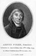 Arend Fokke Simonsz