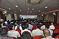 Arijit Dutta Choudhury Speaks - Anil Shrikrishna Manekar Retirement Function - NCSM - Kolkata 2018-03-31 9731.JPG